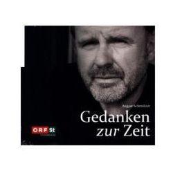 Gedanken zur Zeit, Audio-CD. Tl.4