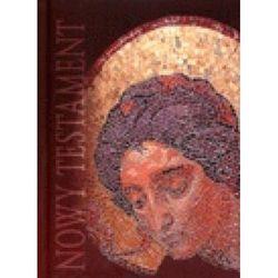 Pismo Święte Nowego Testamentu (opr. twarda)