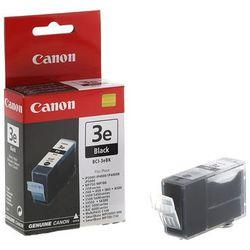 Tusz Canon BCI-3eBK Czarny do drukarek (Oryginalny) [26ml]