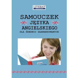 Samouczek języka angielskiego dla średnio zaawansowanych - Dorota Olszewska
