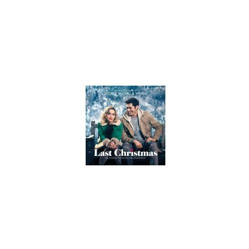 Last Christmas (The Original Motion Picture Soundtrack) (CD)