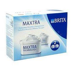 Brita wkłady filtrujące MAXTRA 2szt.
