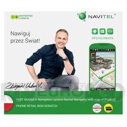 Navitel Navigator Polska (Lifetime) - produkt w magazynie - szybka wysyłka!
