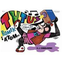 TYTUS ROMEK I A'TOMEK KSIĘGA XVII (opr. miękka)