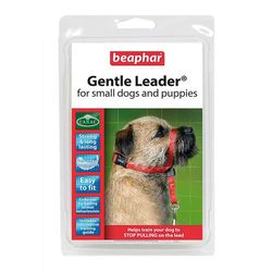 BEAPHAR Gentle Leader L - obroża uzdowa, rozmiar L