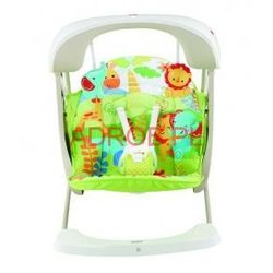 Fisher Price Baby Gear Huśtawka-Leżaczek *