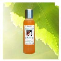 Provida - Olejek łopianowy do włosów, wzmacnia włosy nadając im przyjemną miękkość