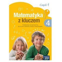 Matematyka SP 4/1 Z Kluczem Podr. NE