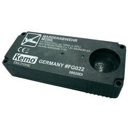 Odstraszacz kun i łasic Kemo FG022, 24 kHz (± 15%) , 55 m²