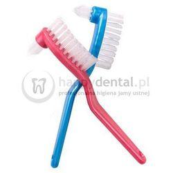 JORDAN DENTURE-BRUSH 1szt. - szczoteczka do czyszczenia protez zębowych