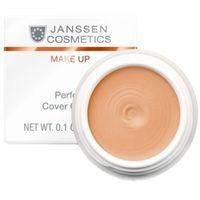 Janssen Cosmetics PERFECT COVER CREAM 06 Kamuflaż/korektor 06 (C-840.06)