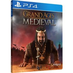 Grand Ages Medieval (PS4)