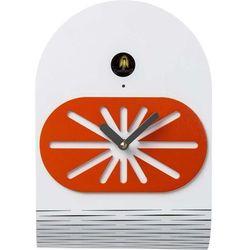 Kare design :: Zegar ścienny z kukułką Modern