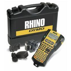Drukarka etykiet Dymo Rhino 5200 - zestaw walizkowy