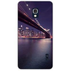 Fantastic Case - LG Swift F6 - etui na telefon - city