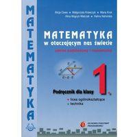 Matematyka w otacz LO 1 podręcznik ZPiR 2015