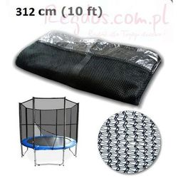 Siatka ochronna do trampoliny 312cm 10FT