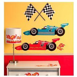 Wallies Naklejki Wyścig Grand Prix