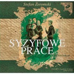 SYZYFOWE PRACE CD BOOK (opr. miękka)