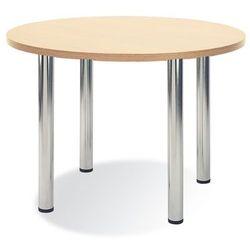 Stół Kaja 500 okrągły 60 cm