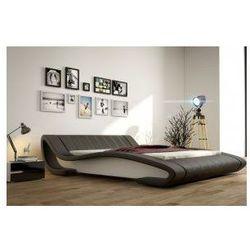 Łóżko tapicerowane SULTAN 160/200