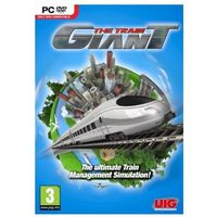 Train Giant (PC)