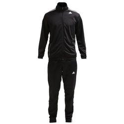 adidas Performance ENTRY Dres black/black/white