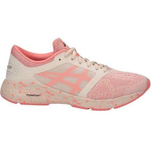 Asics buty damskie Roadhawk Ff Sp W różowe 39 BEZPŁATNY