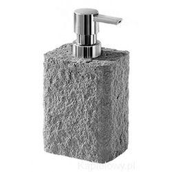 ARIES Dozownik do mydła szary AR8008