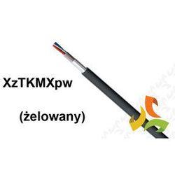 Przewód telefoniczny ziemny XzTKMXpw 5x2x0,5