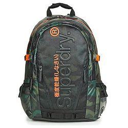 b316239881722 Plecaki Superdry MESH TARP BACKPACK 10% zniżki z kodem ZNIZKA17. Nie  dotyczy produktów partnerskich