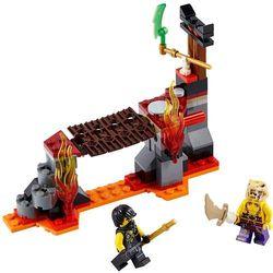 Lego NINJAGO Pojedynek na moście 70753