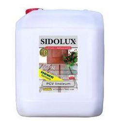 Płyn do PCV i linoleum Sidolux ochrona i nabłyszczanie 5 l