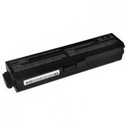 Bateria do notebooka Toshiba Satellite U500 L750 A650 C650 C655 PA3817U-1BRS 10.8V 6600mAh