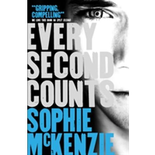 Every Second Counts Sophie McKenzie