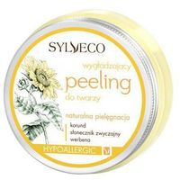 SYLVECO - Wygładzający peeling do twarzy - 75 ml