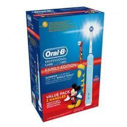 Oral-B Professional Care 500 + Mickey