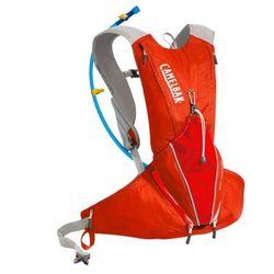 ae08e88550775 Plecak z bukłakiem CAMELBAK Octane LR pomarańczowy-żółty / Pojemność: 5,5 L