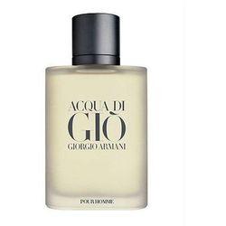 Giorgio Armani Acqua Di Gio Pour Homme Woda toaletowa 50ml + Próbka perfum Gratis!