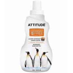 Attitude Skoncentrowany płyn do prania cytrusowy 1,05 l