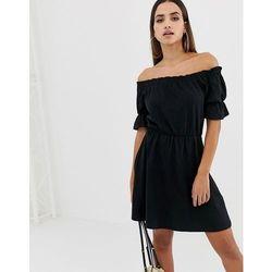2930cfc50a suknie sukienki closet signature sukienka koktajlowa black (od ASOS ...