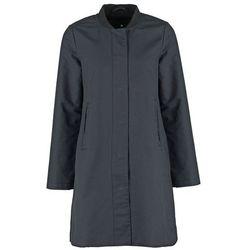 Wemoto CARLTON Krótki płaszcz black