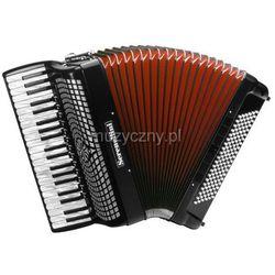 Serenellini 414 K 41/4/13+M 120/5/7 Musette akordeon (czarny) Płacąc przelewem przesyłka gratis!