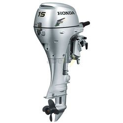 HONDA Silnik zaburtowy BF 15 DK 2 LHSU - RATY 0%