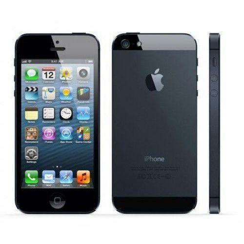 Apple iPhone 5 16GB Zmieniamy ceny co 24h. Sprawdź aktualną (--97%)