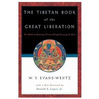 Tibetan Book of the Great Liberation