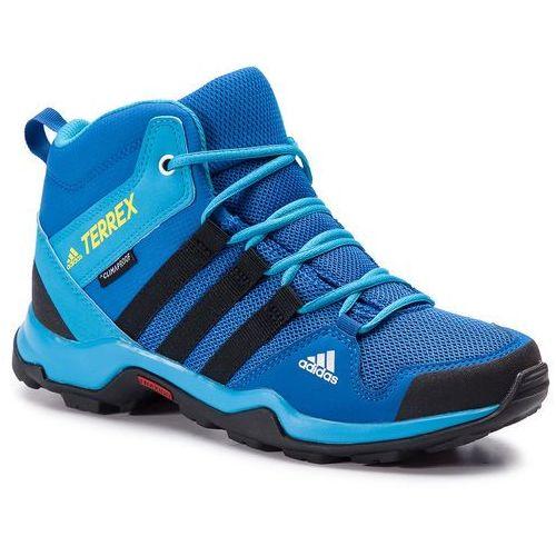 07ea9ff10d86a Buty adidas - Terrex Ax2r Mid Cp K BC0673 Blubea Cblack Shoyel ...