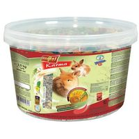 VITAPOL Pokarm pełnowartościowy dla królika 25kg
