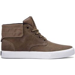 buty SUPRA - Passion Camel-White (CML)