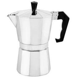 Kawiarka do espresso - na 9 filiżanek